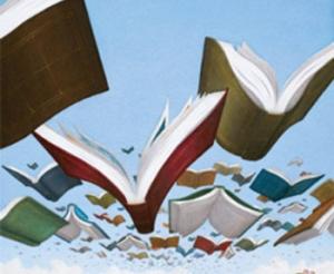 Book Sale 2010