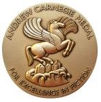 Carnegie Medal - Fiction