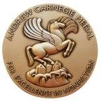 Carnegie Medal - Nonfiction