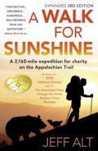 Walk for sunshine