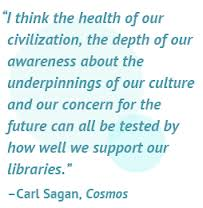 Cosmos quote