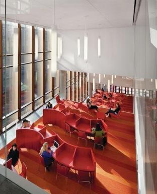 Reading room 3