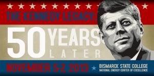 Kennedy Legacy