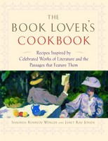 Book Lovers cookbook