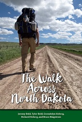 Walk across north dakota