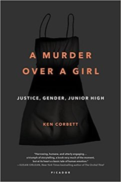 Murder over a girl