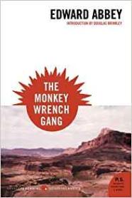 Monkey Wrench gang