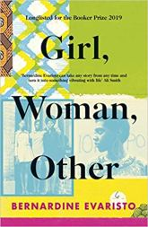 Booker-Girl,Woman,Other