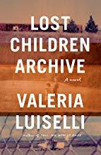 Booker-Lost Children Archive