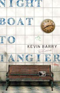 Booker-Night Boat